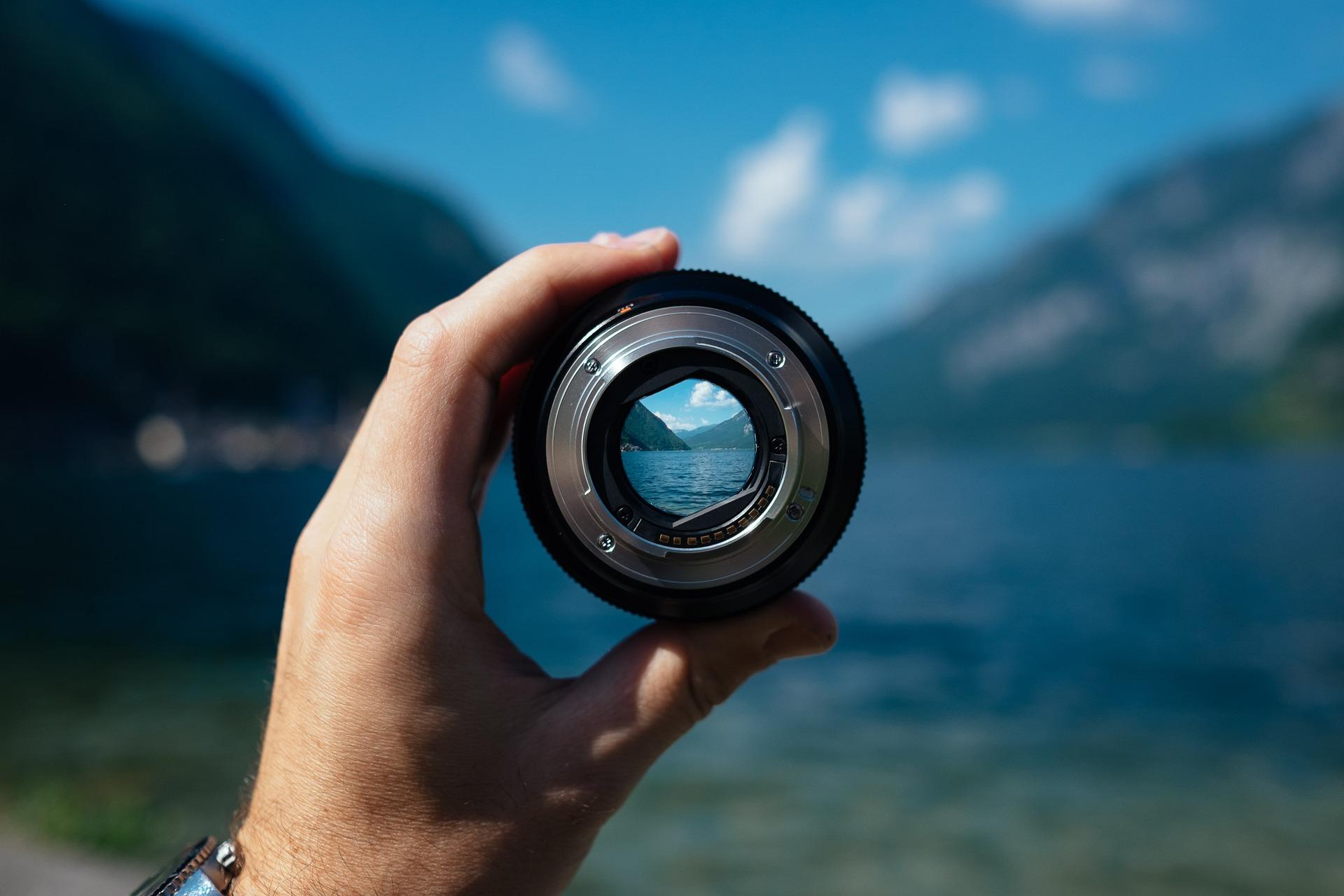 Fokus Konzentration Erfolg