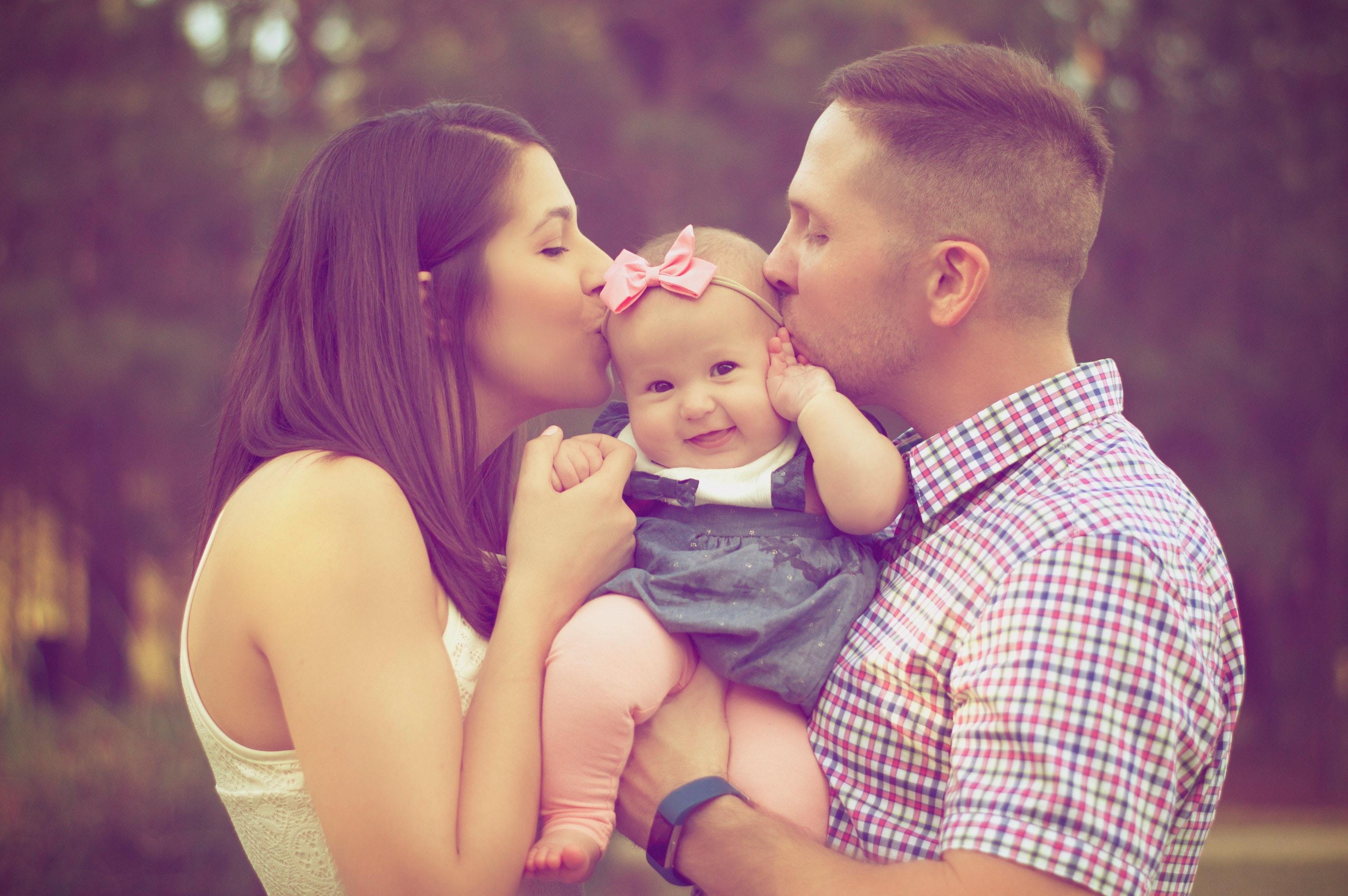 Familie, Beziehung, Gefühle, Lebensbereiche, Erfolg, Glück, Freude, Schutz