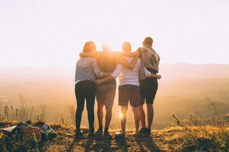 Familie, Beziehung, Gefühle, Lebensbereiche, Erfolg, Glück, Freude, Schutz, Freunde