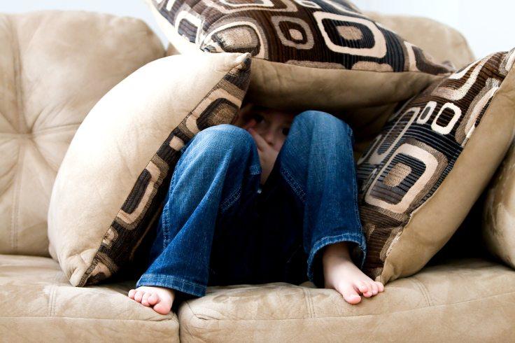Angst Fear Kraft Motivation Komfortzone Waage